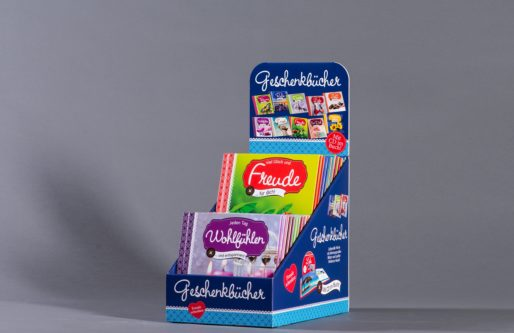 Interak - packing, packaging
